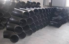 Отводы стальные ГОСТ. Размеры и вес стальных отводов ...