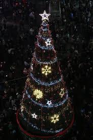 25 Beautiful Christmas Tree Decoration Ideas 2017 4 Christmas Trees