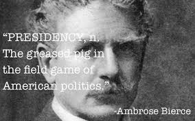 Ambrose Bierce Quotes