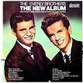 The New Album: Previously Unreleased Songs from the Early Sixties album by The Everly Brothers