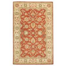 old london terra ivory 2 ft x 3 ft area rug