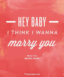 Song Quotes About Love Interesting Fun Love Quote Idea 48 Most Romantic Song Lyrics For Your Wedding