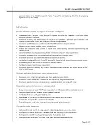 Quality Control Chemist Resume Sample