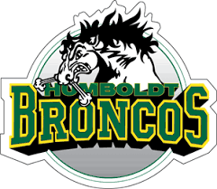 Humboldt broncos Logo Vector (.AI) Free Download