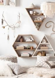 diy bedroom ideas simple inspiration home boho decor wall for