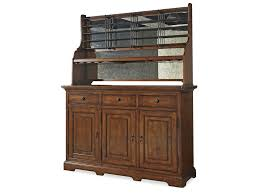 Paula Deen China Cabinet Paula Deen By Universal Dining Room Credenza With Hutch 596679c
