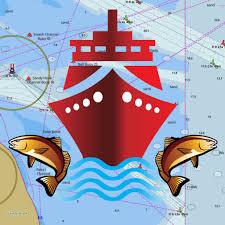 I Boating Gps Nautical Marine Charts Offline Sea Lake River Navigation Maps For Fishing Sailing Cruising