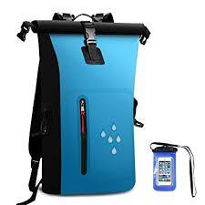Buy SCGK Dry Bags Waterproof Compact 500D <b>PVC</b> Heavy Roll ...