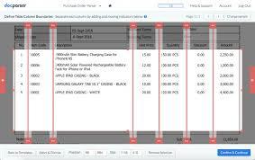 Convert Pdf To Json Extract Pdf Data