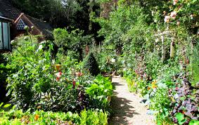 Small Picture Garden Potager Garden Plans