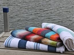 beach towels on sand. Spiaggia - Quick Dry \u0026 Anti-sand Beach Towels On Sand O