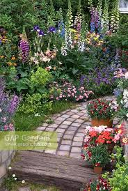 Small Picture Planting A Cottage Garden Home Design