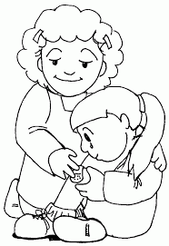 Free printable & coloring pages. Kindness Coloring Pages For Kids 123 Free Coloring Pages Coloring Home