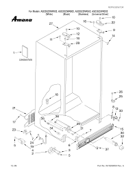 Perfect amana refrigerator parts shelf amana refrigerator parts shelf 2550 x 3300 · 75 kb ·
