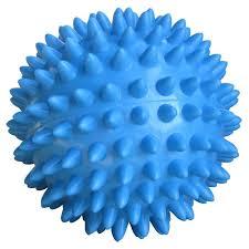 Мяч массажный <b>AS4 SM</b>-<b>2</b> синий (7 см) — купить в интернет ...