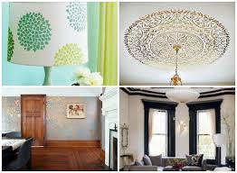 Living Room Ceiling Colors Use Paint To Alter A Rooms Size Or Shape
