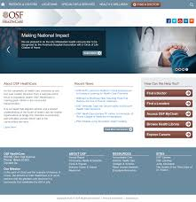 Osf My Chart Disabled Osf Competitors Revenue And Employees Owler Company Profile