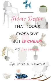 Small Picture Cheap Home Decor