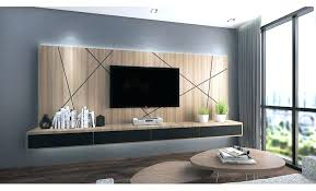 full size of wooden tv cabinet design for living room designs small india suspended wall mount