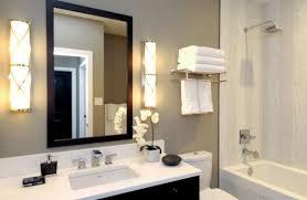 apartment bathroom decor. Interesting Bathroom Simple Bathroom Decor Ideas Decorating Web Designing  Home Photos And Apartment