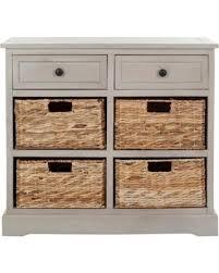 Hot Sale Storage Chest Safavieh Bailey Storage Cabinet Vintage