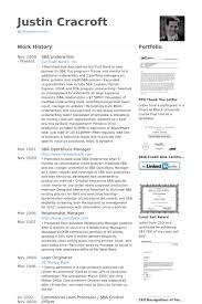 Versicherer Cv Beispiel Visualcv Lebenslauf Muster Datenbank