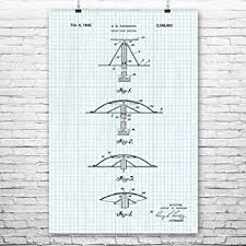Amazon Com Broadband Antenna Poster Print Telecom Gifts