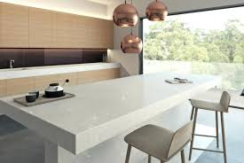 honed quartz countertops alpine mist countertop care can you polish