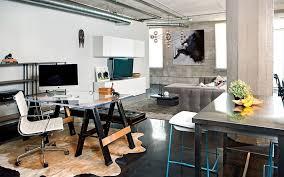 Modern Industrial Home Decor Model Impressive Inspiration Design