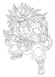 Best Of Coloring Dragon Ball Z Ausmalbilder