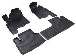 Комплект <b>ковриков</b> NorPlast NPL-Po-94-55 4 шт. — купить по ...