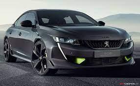 508 Peugeot Sport Engineered Concept Previews French Brand S Electric Future Autoconception Com Peugeot 508 Peugeot Bmw