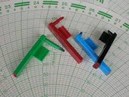 Chart Recorders Parts Accessories Trionics