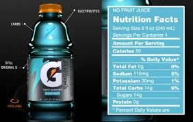 on the s below to see the nutrition label