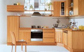 Image Honey Oak Cabinet Babli Wood Works Latest Kitchen Designs For Your Newly Home Babli Wood Works