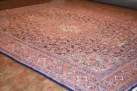 136 indo persian rugs this traditional rug is approximately 9 1 x12