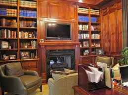 masculine home office. Designing A Masculine Home Office S