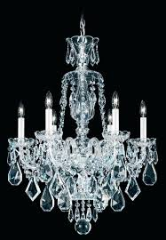 outstanding schoenbeck crystal chandeliers l6848137 schonbek swarovski crystal chandeliers