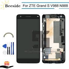 ZTE Grand S V988 N988 ...