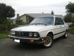 All BMW Models 1987 bmw 528i : 1987 BMW 5 Series - Partsopen