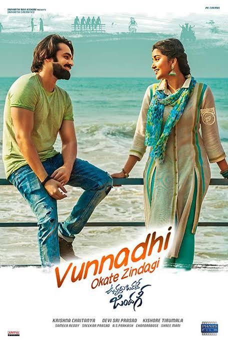 Download No 1 Dilwala – ( Vunnadhi Okate Zindagi ) 2019 South Movie Hindi Dubbed HDRip | 480p | 720p