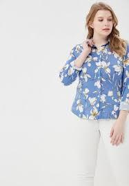Блузки укороченные купить в интернет-магазине LikeWear.ru