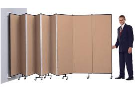 home room dividers screenflex wall mounted room dividers