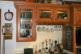 glass cabinet door inserts kitchen