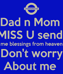 miss you mom and dad wallpapers