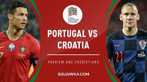 Watch portugal vs spain live online. Portugal Vs Croatia Live Stream Watch The Nations League Online