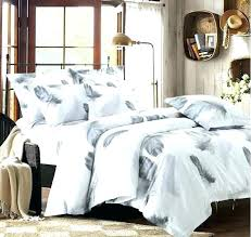 black and white grey and yellow bedding sets grey