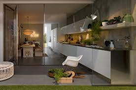 Home Designing Com Kitchen Modern Italian Kitchen Design From Arclinea