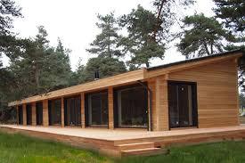 Alternative Home Designs