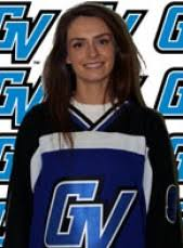 Hilary Daniels - Grand Valley State University Club Sports